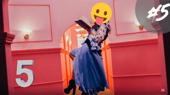 Nhận dạng thành viên Black Pink qua trang phục trong MV - 4