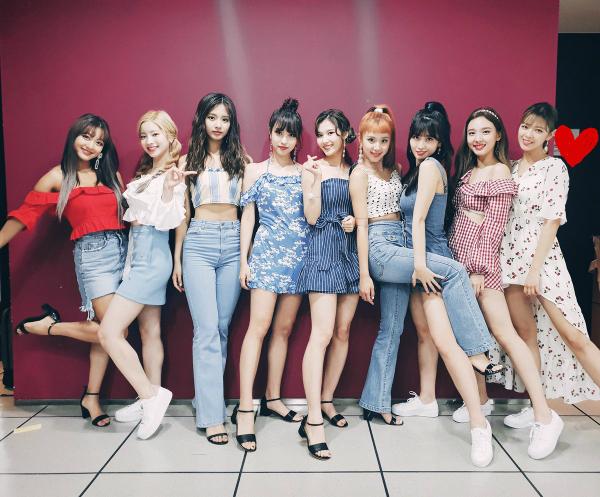 Top 3 nhóm nữ Kpop, ai được quân nhân Hàn yêu thích nhất? - 2