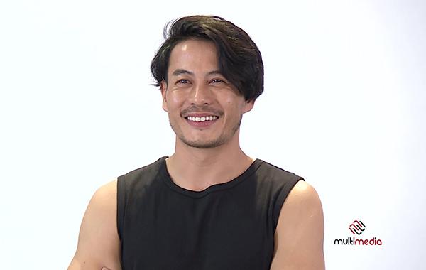 Trương Thanh Long - thí sinh khiến các giám khảo đua nhau tranh giành.