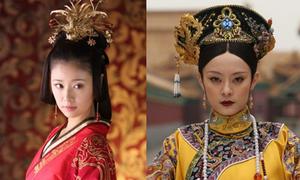 Những bộ phim ăn khách nhất về đề tài 'đấu đá chốn hậu cung' của Trung Quốc