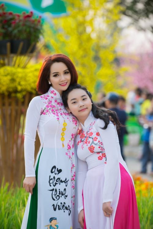 Con gái nhà sao Việt chẳng mấy chốc sắp thành hot girl hết rồi - 5