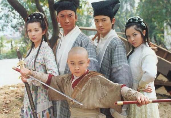 Những bộ phim cổ trang Trung Quốc khiến 9X nhận ra chúng ta đã già - 1