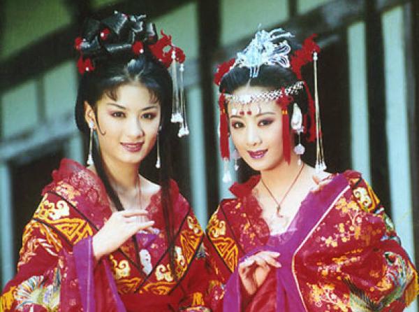 Những bộ phim cổ trang Trung Quốc khiến 9X nhận ra chúng ta đã già