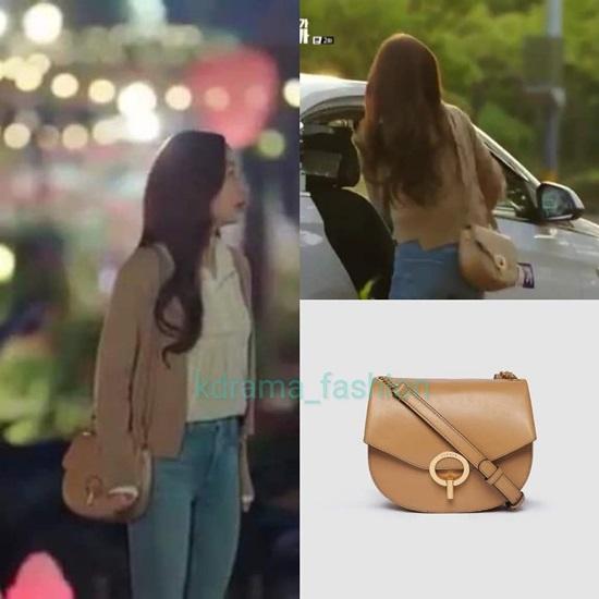 Bộ sưu tập túi đắt đỏ của thư ký Kim Park Min Young - 1