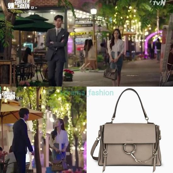 Bộ sưu tập túi đắt đỏ của thư ký Kim Park Min Young - 3