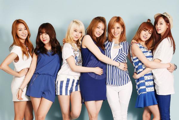 5 girlgroup chưa tan rã nhưng ngày comeback xa vời vợi - 3