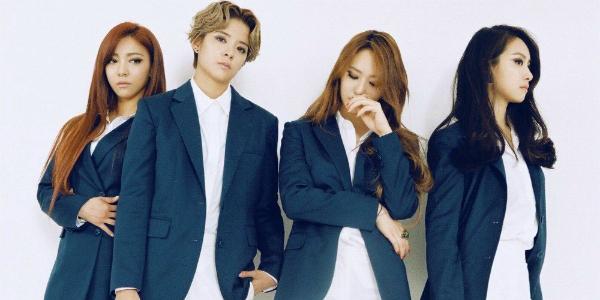 5 girlgroup chưa tan rã nhưng ngày comeback xa vời vợi - 4