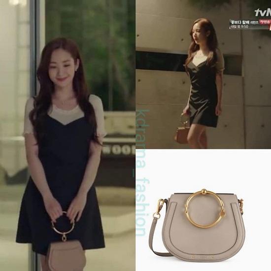 Bộ sưu tập túi đắt đỏ của thư ký Kim Park Min Young - 5