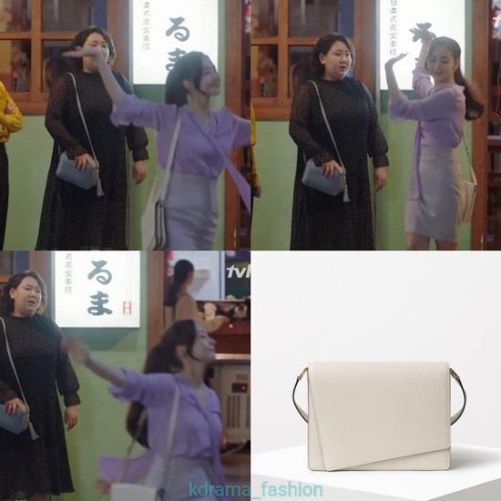 Bộ sưu tập túi đắt đỏ của thư ký Kim Park Min Young - 6