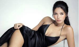 Minh Tú: 'Tôi muốn thi hoa hậu không phải để kiếm tiền hay cặp đại gia'