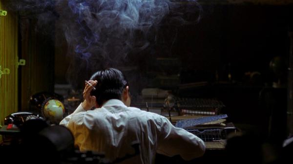 Bộ phim không cảnh nóng mà vẫn gợi tình bậc nhất của Vương Gia Vệ - 2