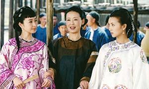 6 bộ phim cổ trang Trung Quốc từng là ký ức tuổi thơ của thế hệ 9X