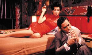 Bộ phim không cảnh nóng mà vẫn gợi tình bậc nhất của Vương Gia Vệ