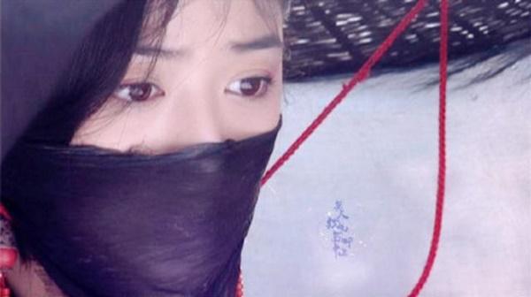 Nhận diện 11 mỹ nhân che mặt trong phim cổ trang Trung Quốc - 10