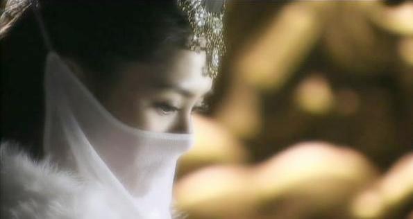 Nhận diện 11 mỹ nhân che mặt trong phim cổ trang Trung Quốc - 9