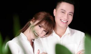 Việt Anh: 'Việc tôi lau nước mắt cho Quế Vân là cử chỉ của đàn ông lịch sự'