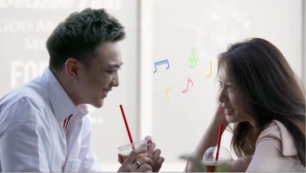 Ca khúc mới của Soobin Hoàng Sơn - Ji Yeon gây sốt trên mọi mặt trận