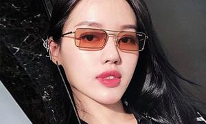 Khánh Linh The Face tự bóc giá gương mặt đã qua 'đập đi xây lại'