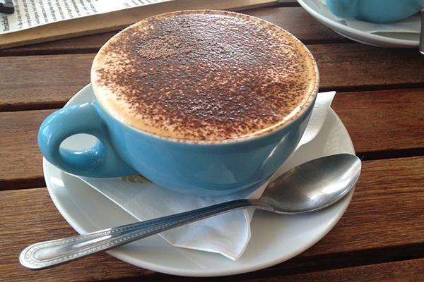 Tiết lộ hương vị cà phê phù hợp với 12 cung hoàng đạo - 1
