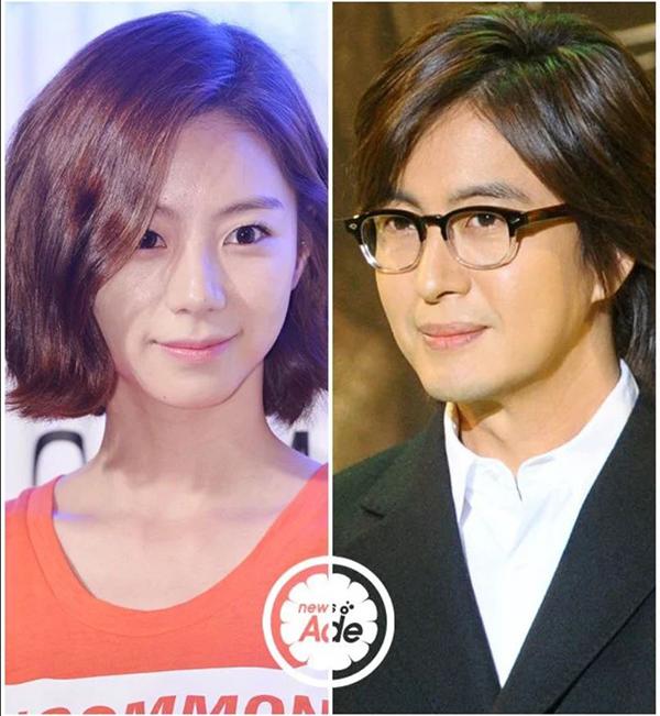 Những sao lớn Hàn Quốc làm đám cưới bất ngờ khiến fan không kịp trở tay - 2