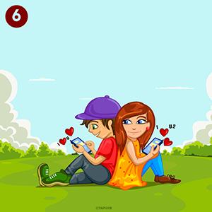 Trắc nghiệm: Đâu là tình yêu lý tưởng dành cho bạn? - 5