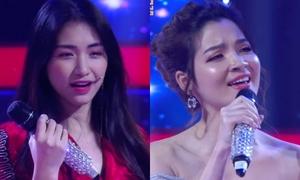 Cô gái phá nát hit 'Rời bỏ' khiến Hòa Mizy chỉ biết ngậm bồ hòn