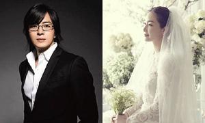Những sao Hàn bất ngờ kết hôn khiến fan ngỡ ngàng
