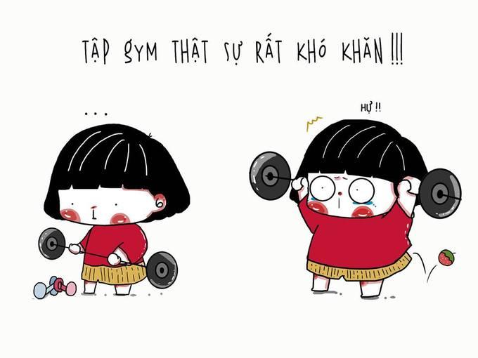 <p> Nếu không thể tập gym trong những ngày đèn đỏ, bạn có thể tập yoga và thiền. Dành vài phút để hít thở, vươn vai sẽ khiến ngày hôm đó của bạn suôn sẻ hơn nhiều.</p>