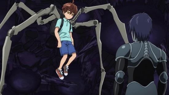 Hội ghiền anime có biết đây là phim gì? - 3