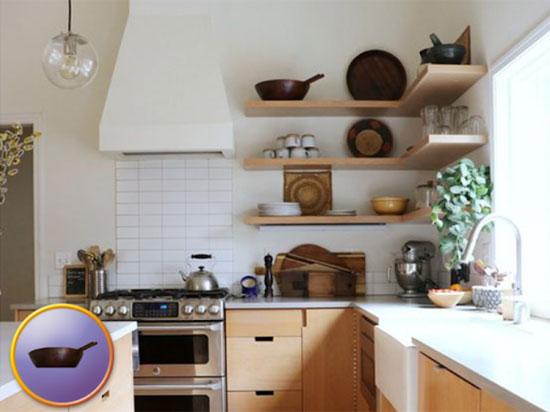 Tinh mắt tìm nhanh đồ vật trong nhà bếp - 3