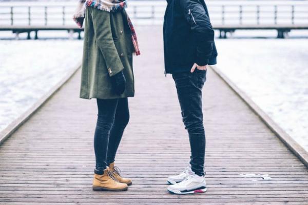7 dấu hiệu cho thấy tình yêu không tồn tại trong mối quan hệ của bạn - 1