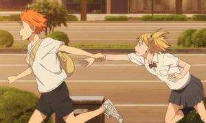 Hội ghiền anime có biết đây là phim gì?