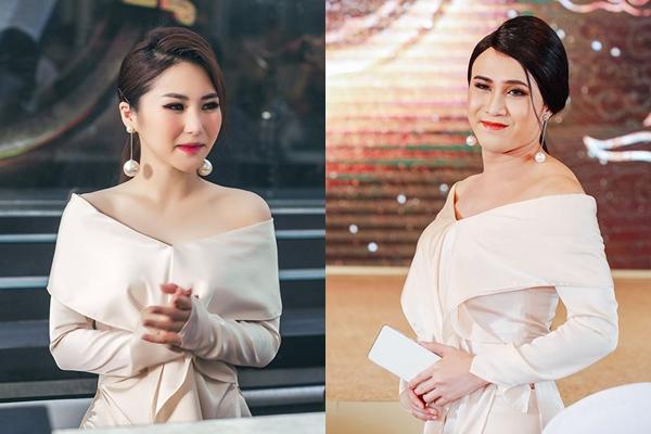 Huỳnh Lập nhái Hương Tràm qua phiên bản Duyên mình lỡ giống đến 99%