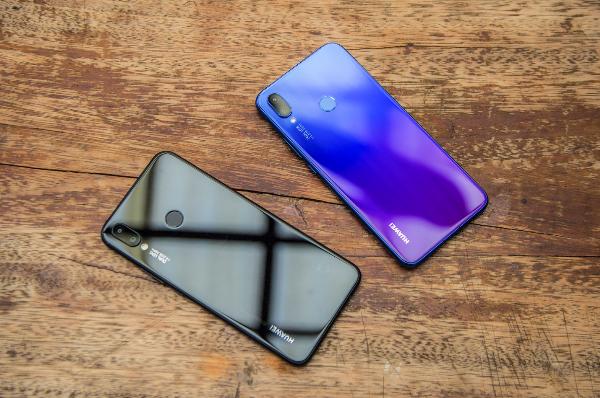 Huawei Nova 3i - smartphone của Huawei - 2