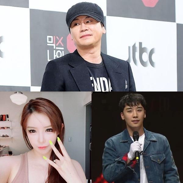 Trong khi nhiều người nổi tiếng được khuyên không nên dùng mạng xã hội tránh chuốc thêm thị phi cho mình, Seung Ri là ngôi sao được vote với lý do tiếp bước các thành viên Big Bang đã nhập ngũ (những người đãngừng sử dụng SNS).