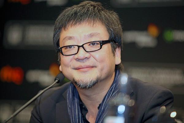 Đạo diễn Mamoru Hosada
