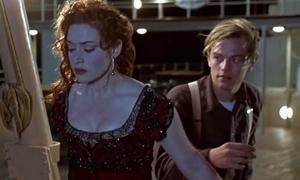 14 chi tiết có thể gây sững sờ của 'Titanic'