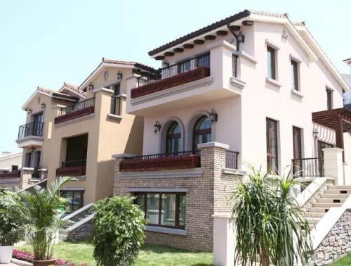Biệt thự cao cấp có giá khoảng 68 tỷ đồng của Phạm Băng Băng.