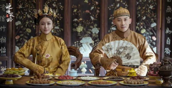 Diên Hy công lược sẽ được phát sóngtại Việt Nam từ tháng 8.