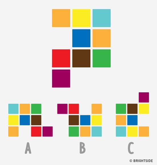 6 câu đố IQ kiểm tra tài suy luận của bạn - 2
