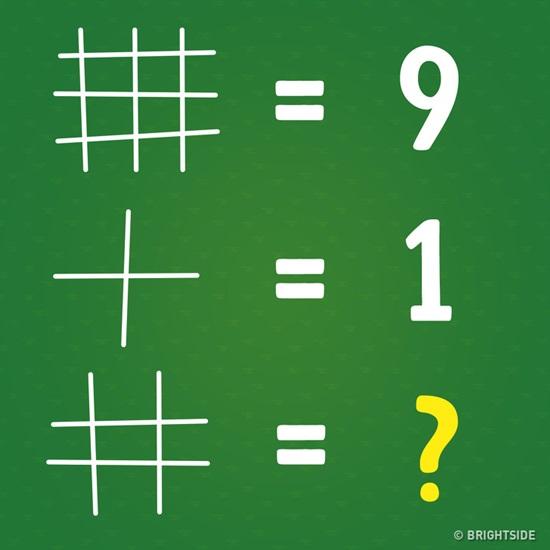 6 câu đố IQ kiểm tra tài suy luận của bạn - 5