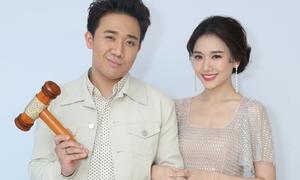 Hari Won: 'Tôi mê trai đẹp nhưng... Trấn Thành vẫn là nhất'