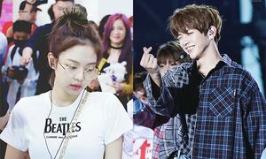 Kang Daniel - Jennie có xứng đáng là idol nổi nhất thế hệ thứ ba?