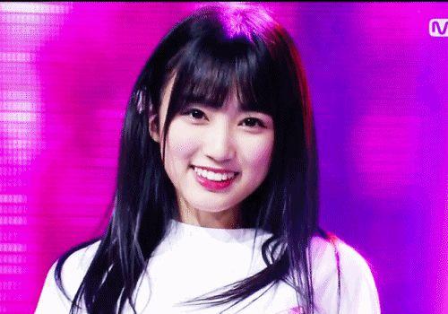 Nhờ chất giọng cao và ngoại hình đáng yêu mà Nako nhận được sự ủng hộ của khán giả. Thí sinh người Nhật được dự đoán vàotop 12, debut trong nhóm dự án mới của đài Mnet.