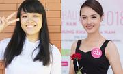 3 người đẹp giảm cân 'vi diệu' của Hoa hậu Việt Nam 2018