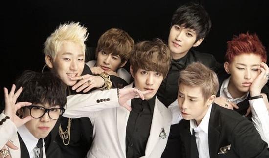 Vị trí Visual của các nhóm nhạc Kpop này là ai? - 9