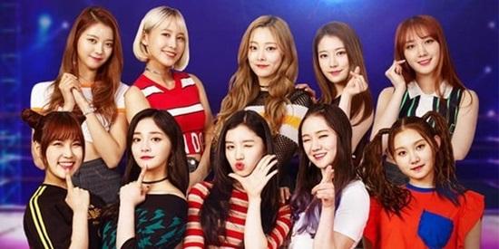 Vị trí Visual của các nhóm nhạc Kpop này là ai? (2) - 1