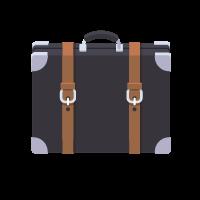 Trắc nghiệm: Bóc phốt bản thân bằng cách chọn món đồ du lịch ưa thích - 1