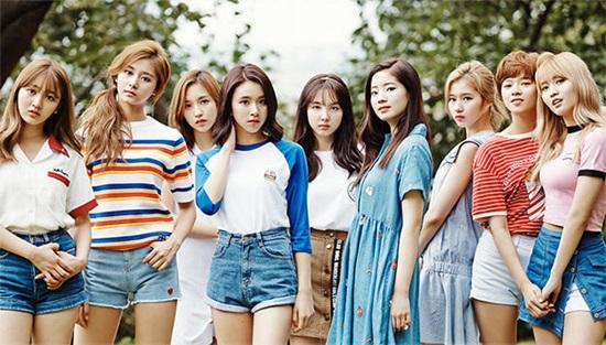 Vị trí Visual của các nhóm nhạc Kpop này là ai? - 1