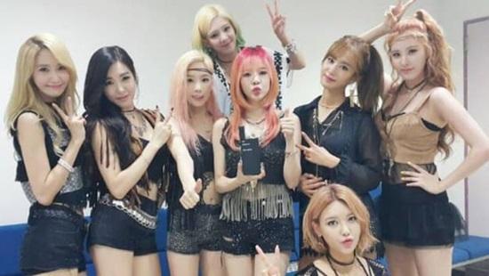 Vị trí Visual của các nhóm nhạc Kpop này là ai? - 2